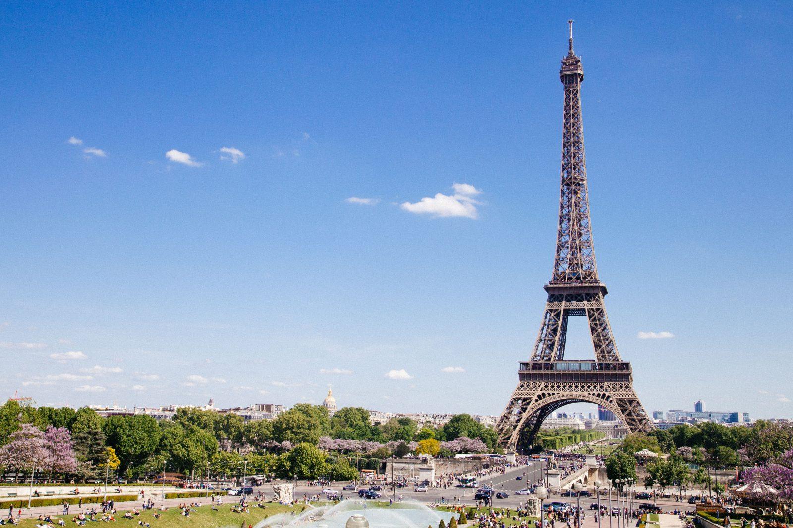 Особенности оформления визы для детей во Францию