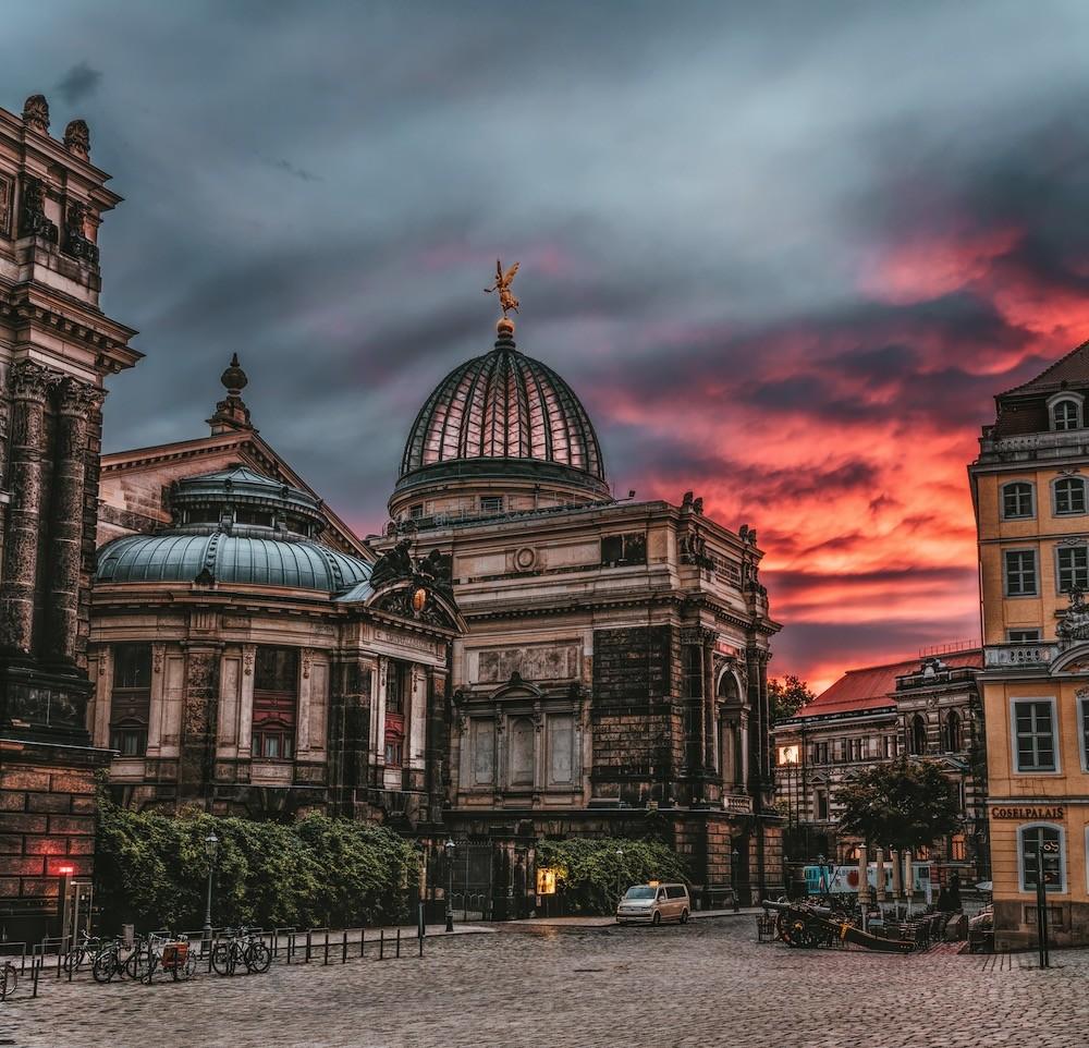 Как оформить визу в Германию?