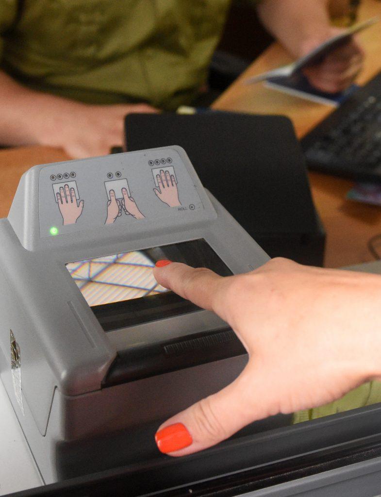 Как оформить шенгенскую визу?