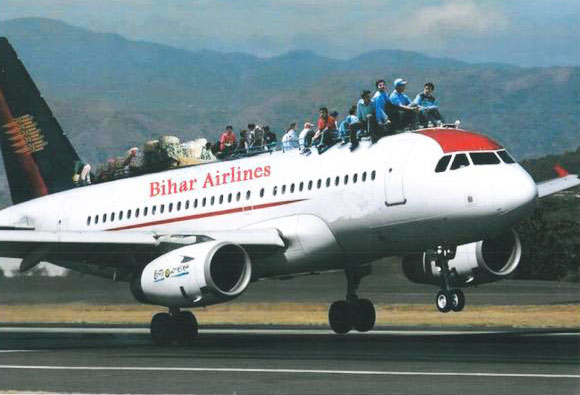 бюджетные индийски авиалинии