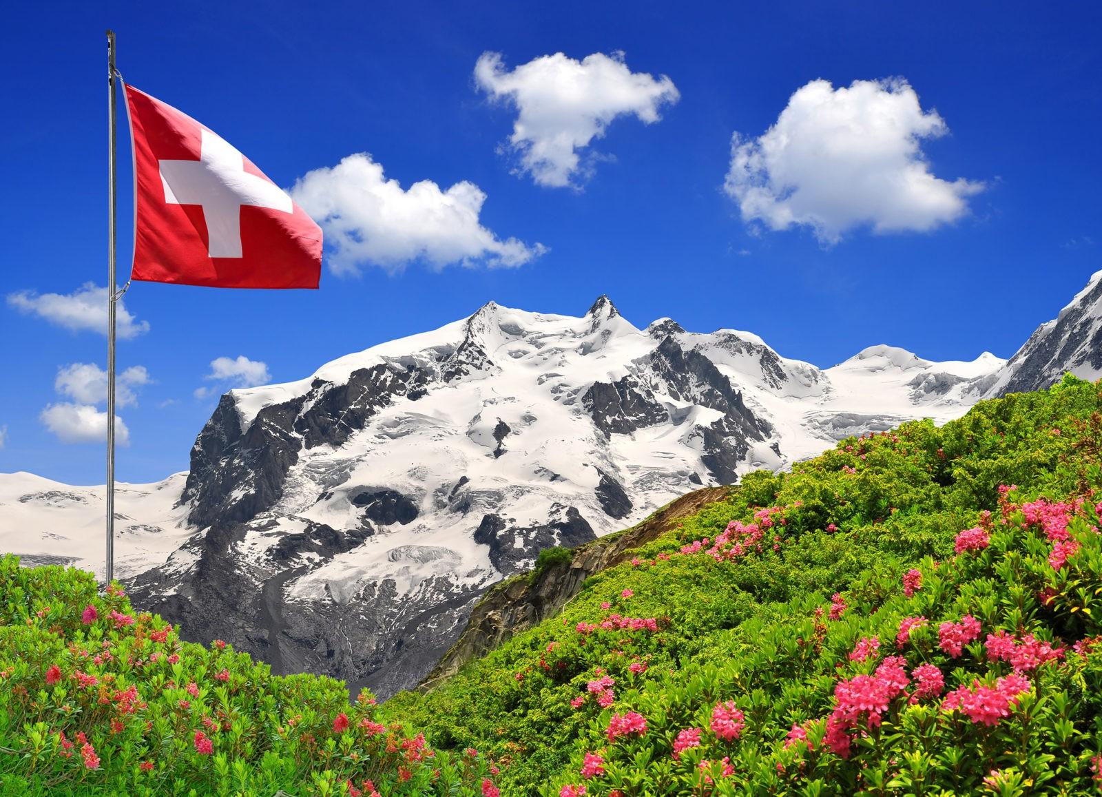 Приглашение в швейцарию от швейцарца