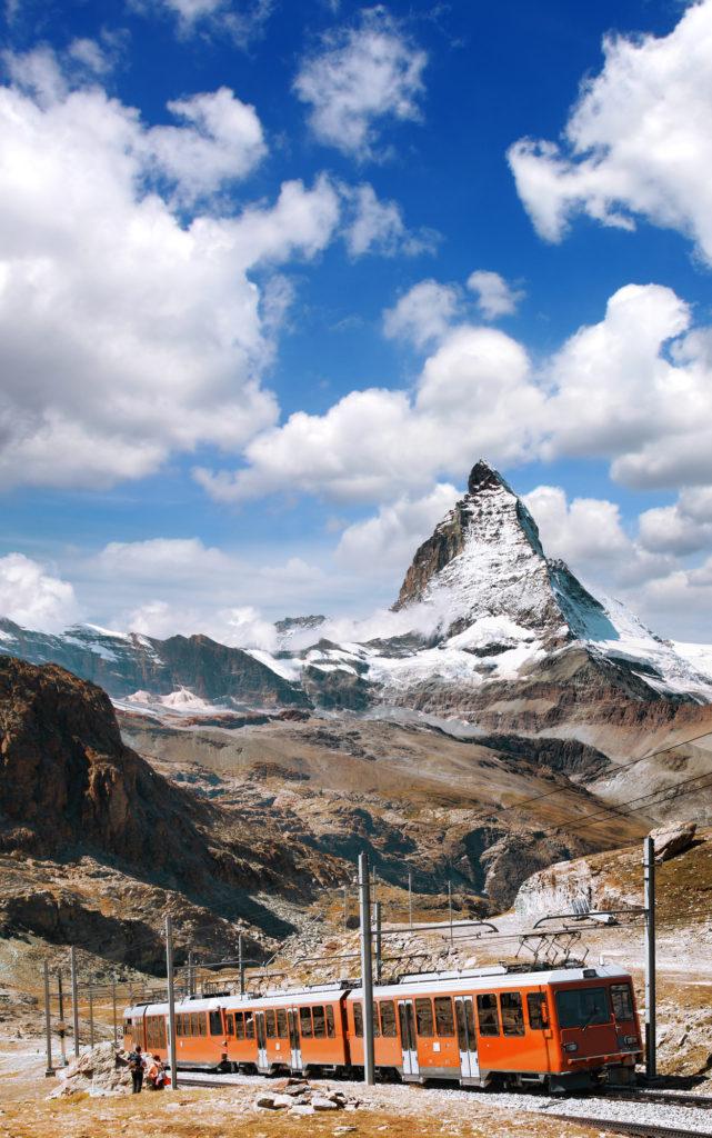 Горнергат в Швейцарии