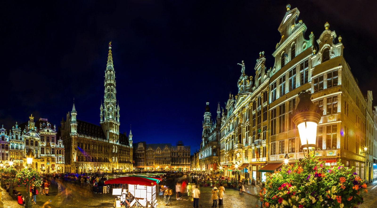 Сколько денег стоит получение визы в Бельгию в 2019 году