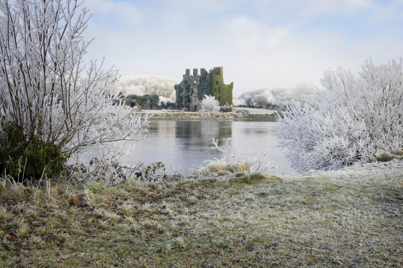 ТОП 10 достопримечательностей Ирландии или что нужно сделать на острове, чтобы почувствовать себя настоящим ирландцем.