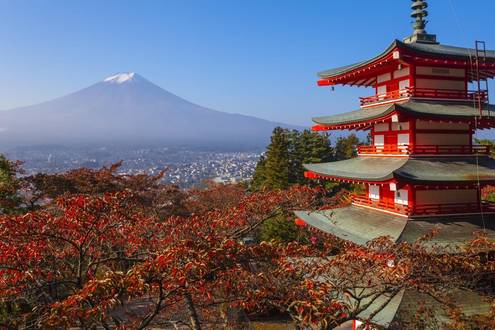 Как оформить рабочую визу в Японию?