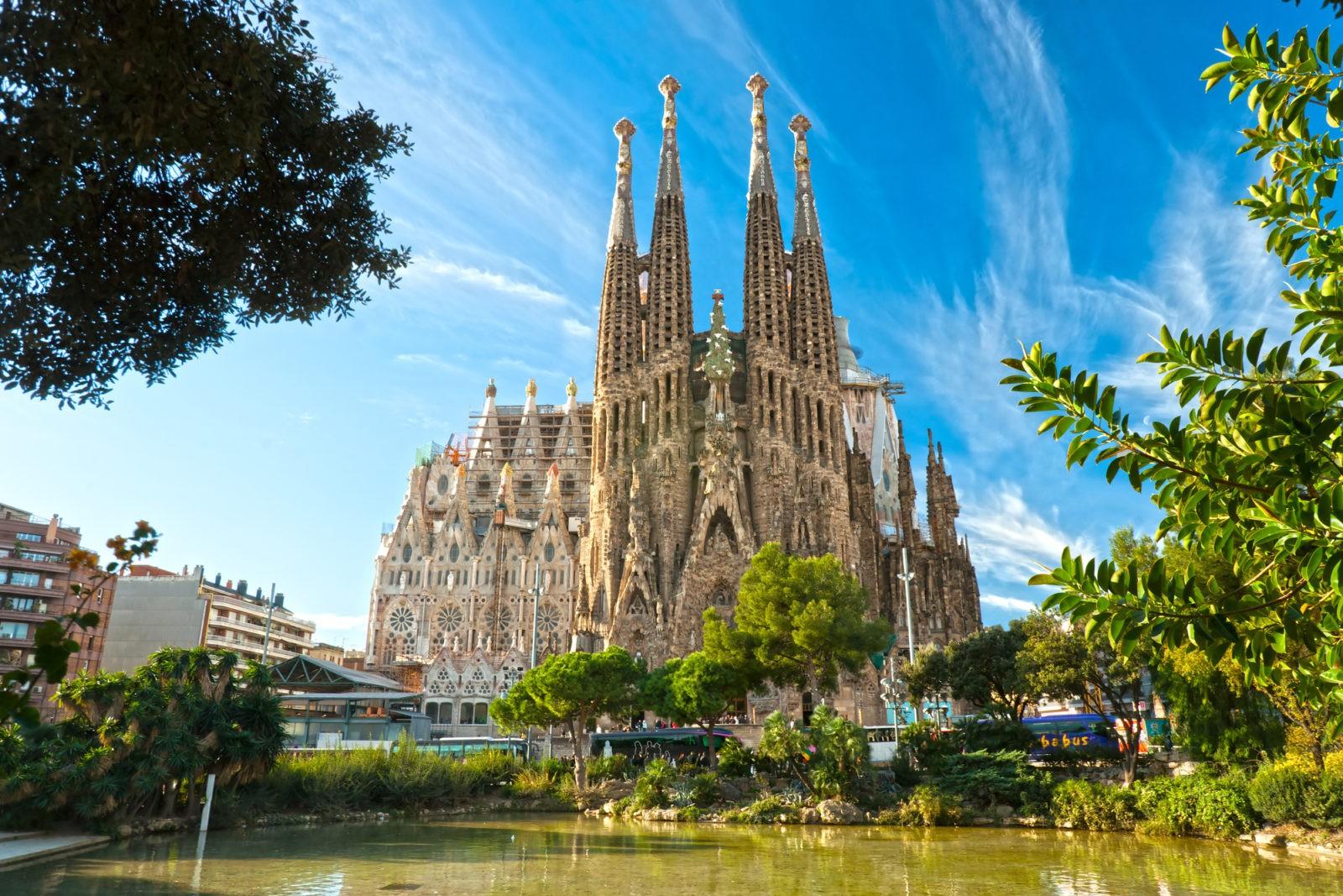 Испания будет пускать граждан ЕС с 21 июня!
