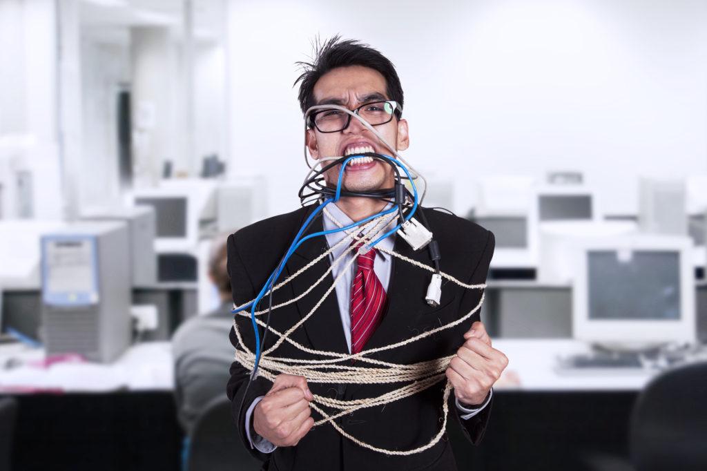Работа в Японии сопряжена со стрессом