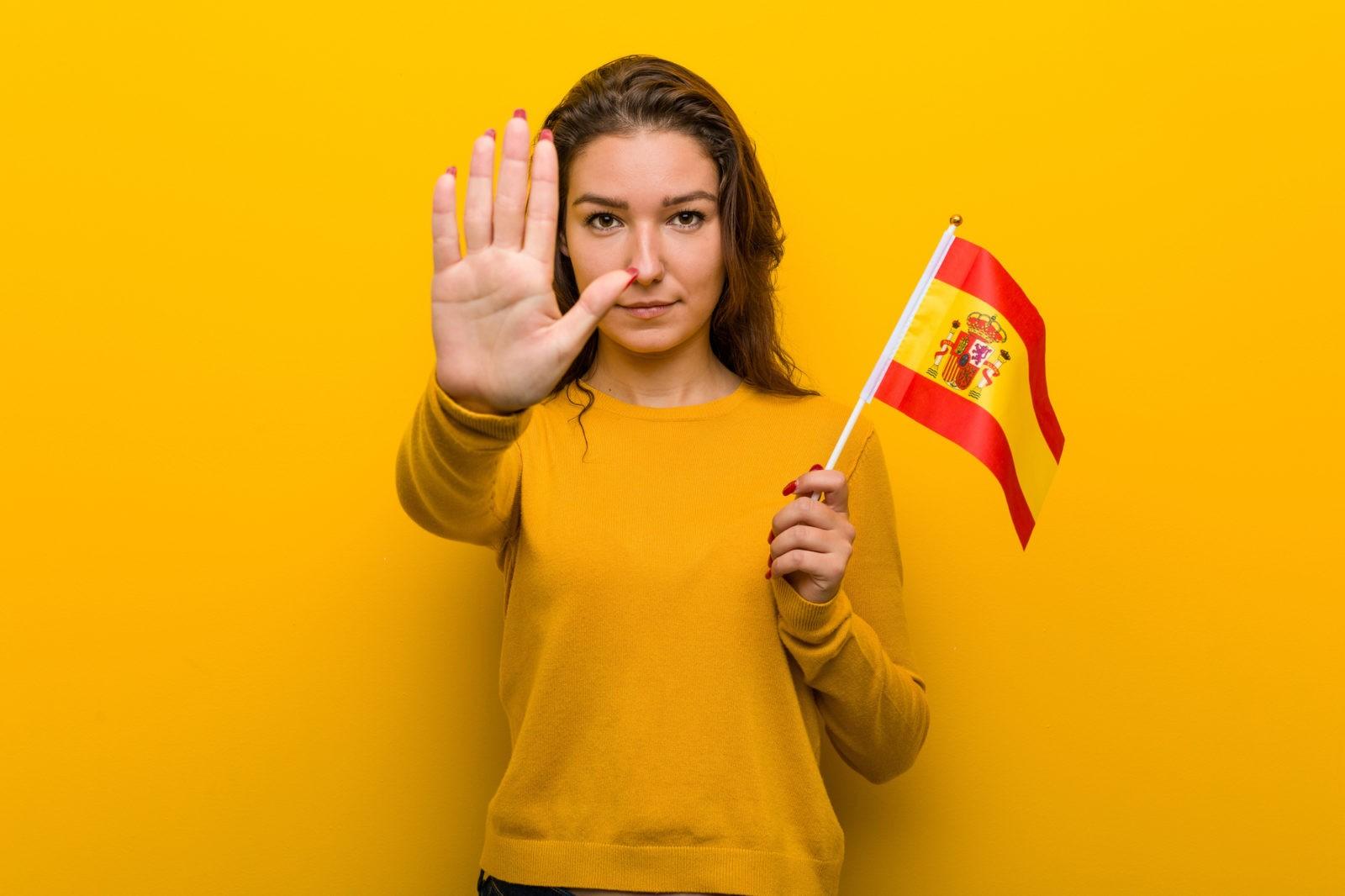 Ветряные мельницы бюрократии, или Оформление испанской визы!
