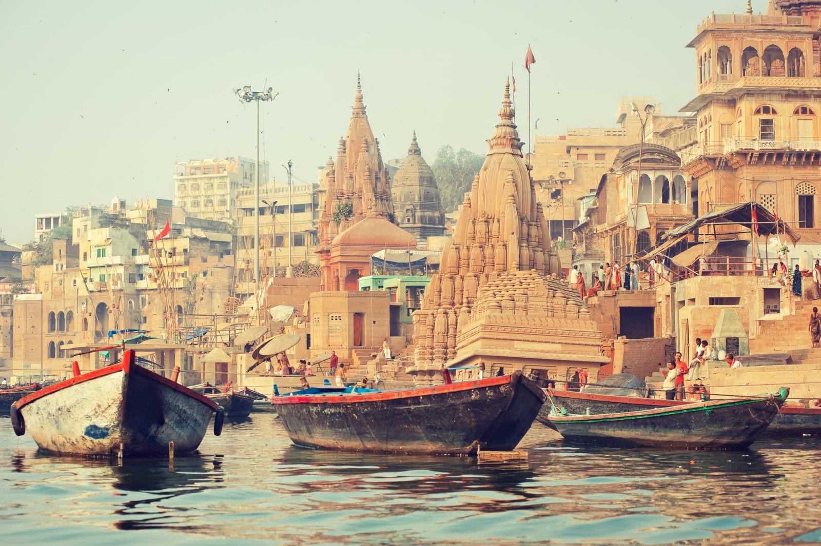 Виза в Индию станет дешевле