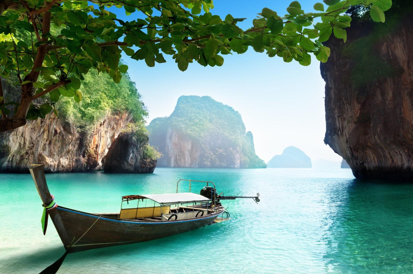 Въездных карточек больше не будет – попасть в Таиланд станет еще проще!