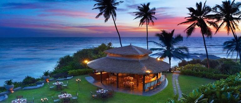 Визы на Шри-Ланку снова платные. Сколько стоит?