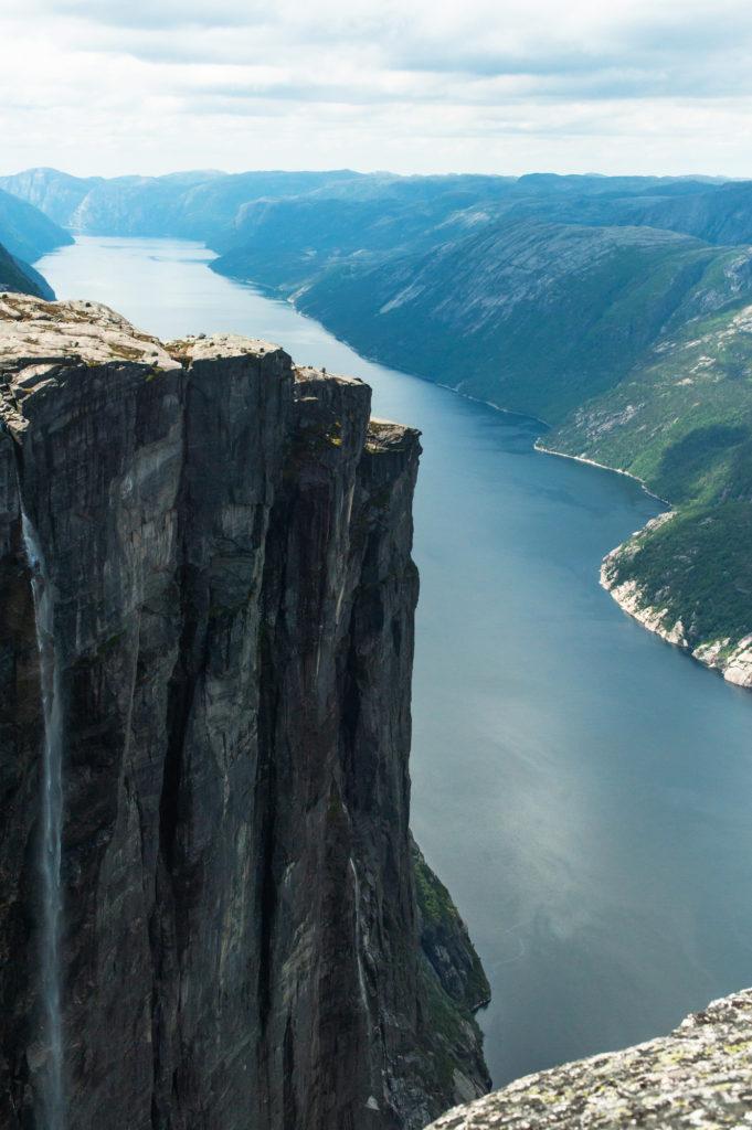 Как оформить визу в Норвегию?