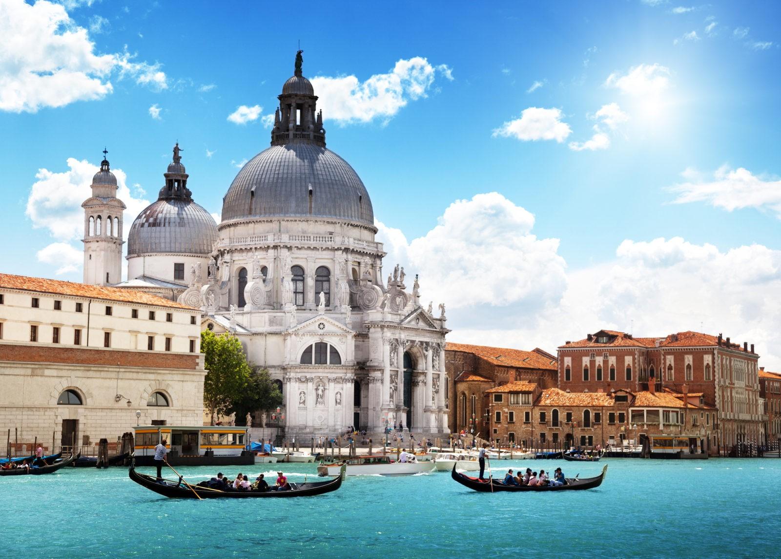 Италия будет ставить 5 летние визы