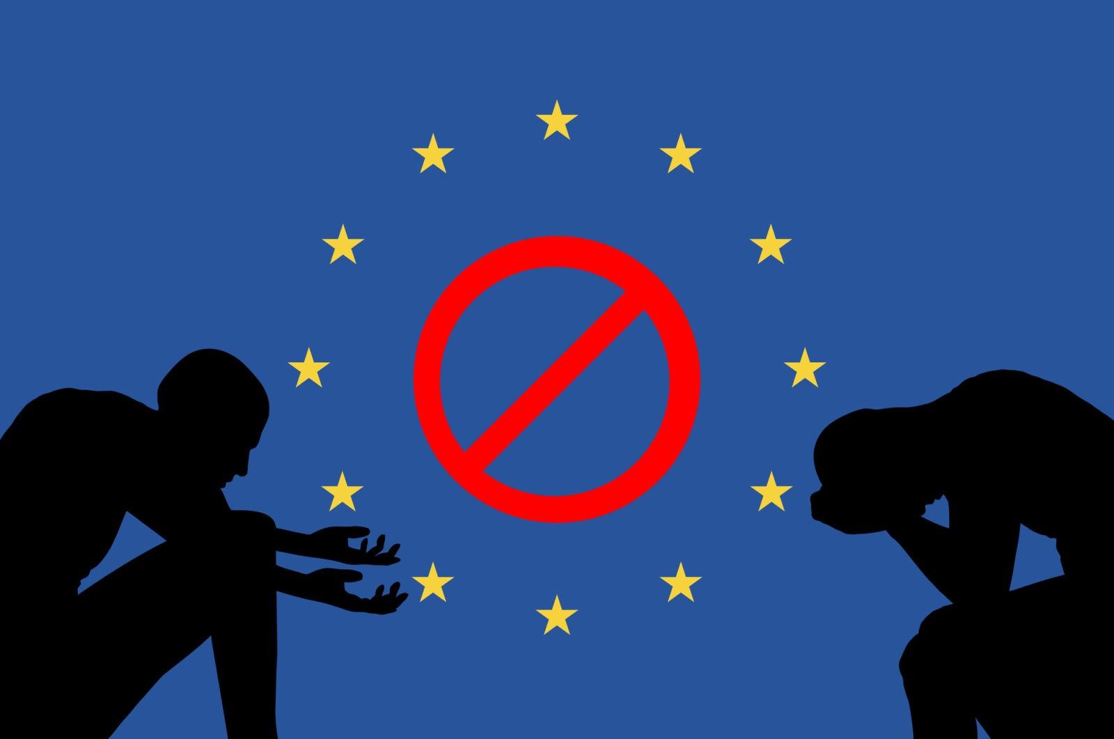 ЕС открывает границы