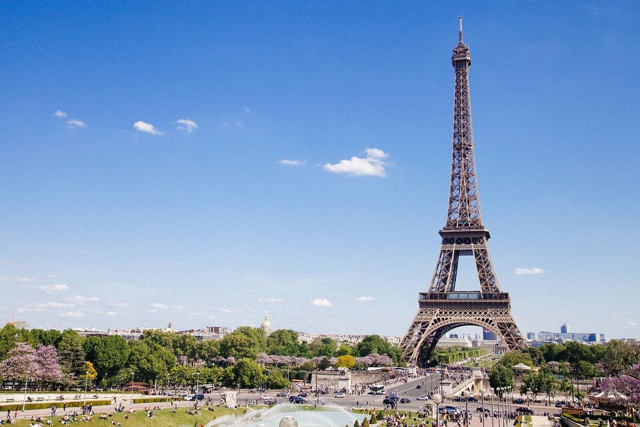 Когда откроется Франция?