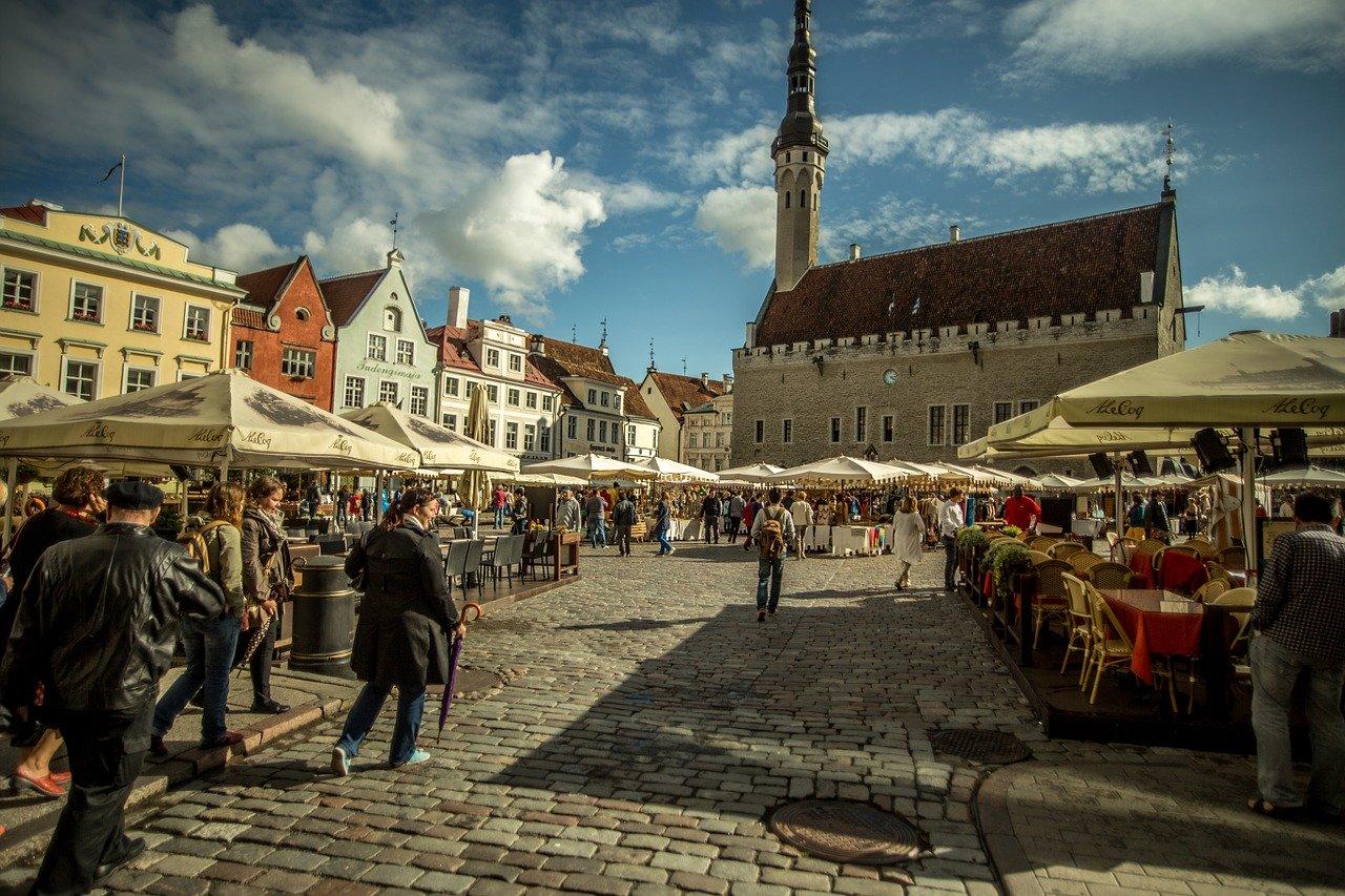 когда откроют границу с Эстонией?