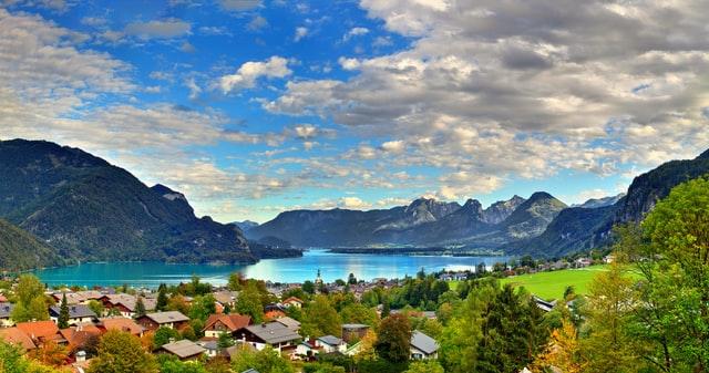 Австрия возобновляет полеты