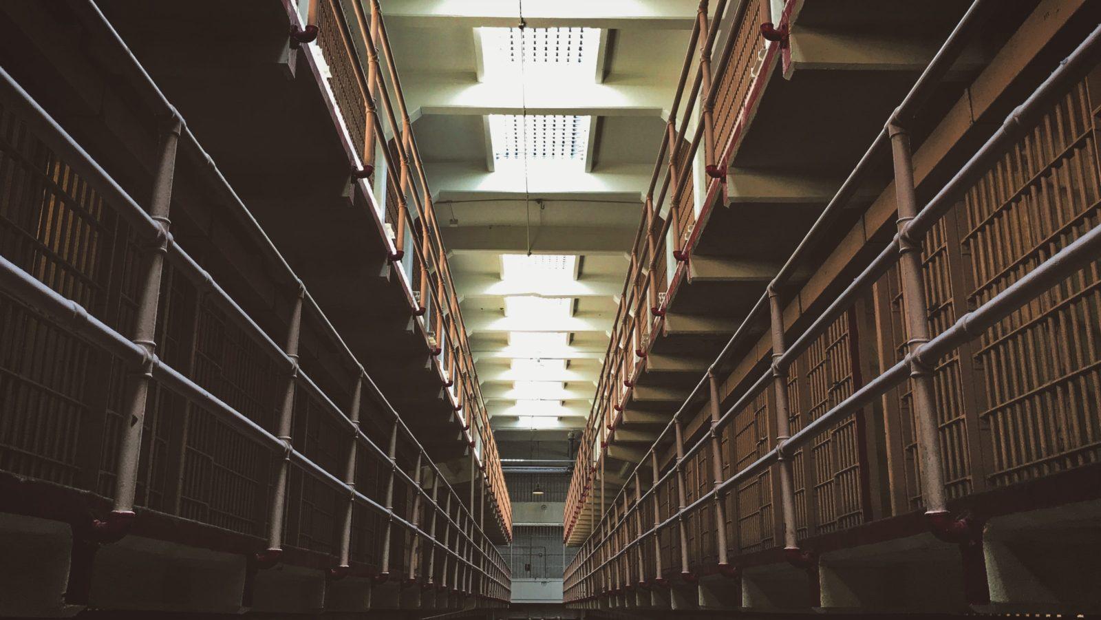 тюрьма за нарушение самоизоляции